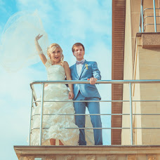 Wedding photographer Sergey Krivopuskov (krivopuskov). Photo of 21.07.2015
