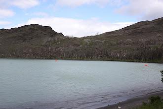 Photo: Lago Pehoe