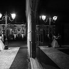 Wedding photographer Sebastian Sima (sebastiansima). Photo of 11.11.2017