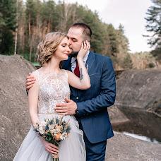 Wedding photographer Mariya Fraymovich (maryphotoart). Photo of 12.06.2018