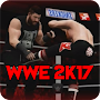 Guide For WWE 2K17 New APK icon