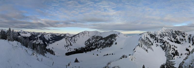 Rauhkopf - Spitzingsee skitour - Feb 19