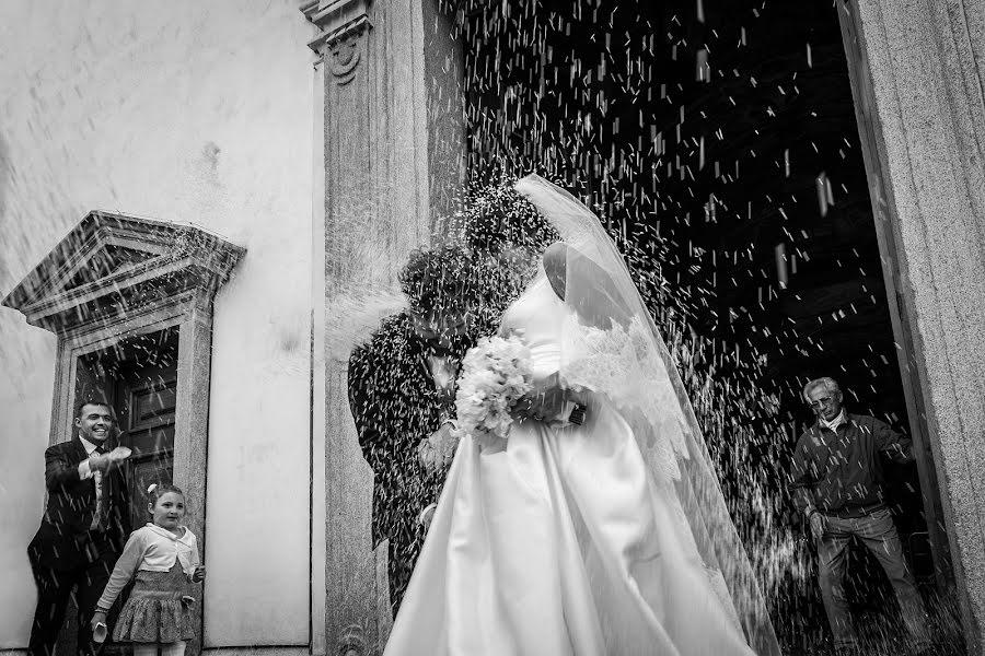 Wedding photographer Alessandro Biggi (alessandrobiggi). Photo of 13.05.2016