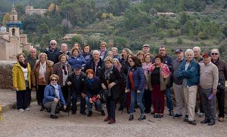 Primer encuentro de velezanos en Palma de Mallorca