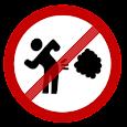 Volcano Fart icon