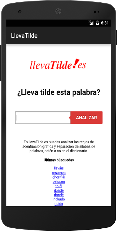 how to add a tilde