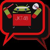 Dual BBM Tema JKT48