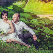 Wedding photographer Yuriy Bozhkov (Juriy). Photo of 19.03.2014