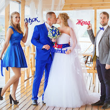 Wedding photographer Pavel Kirbyatev (Paulss). Photo of 06.06.2016