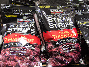 Photo: Project 365 Day 226-Beef jerky Time