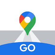 Navegación para Google Maps Go
