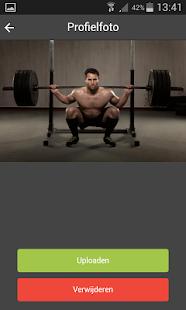 Download CrossFit NulDertien For PC Windows and Mac apk screenshot 5