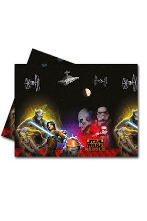 Star Wars Rebels, duk