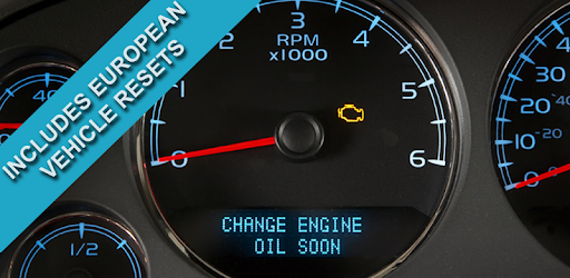 Vehicle Service Reset Oil - Apps on Google Play