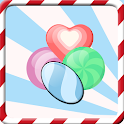 Super Candy Pop : Sweet world icon
