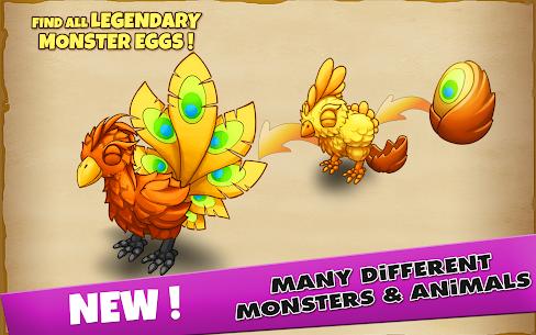 Kingdoms & Monsters Mod Apk (no-WiFi) (No Ads) 5