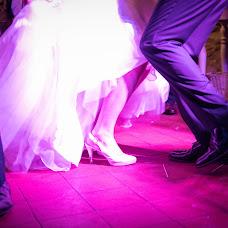 Wedding photographer pietro Tonnicodi (pietrotonnicodi). Photo of 02.11.2016