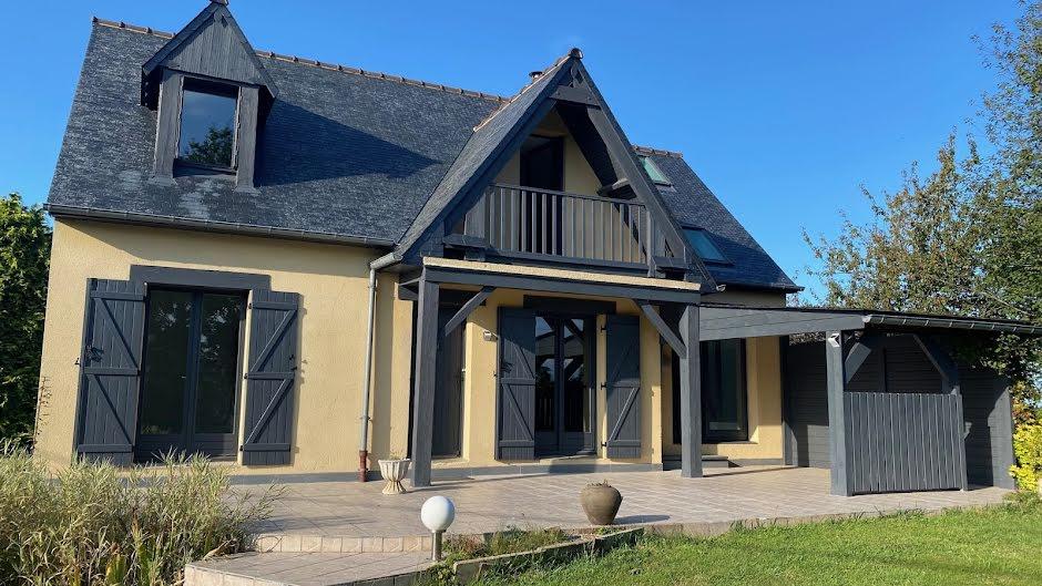 Vente maison 5 pièces 105 m² à Plancoët (22130), 262 000 €