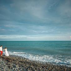 Wedding photographer Aleksandr Egorov (Egorovphoto). Photo of 11.04.2017
