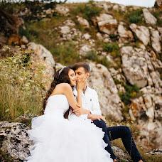 Wedding photographer Anna Shishlyaeva (annashishlyaeva). Photo of 13.08.2017