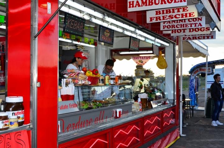 Fast food di caba2011