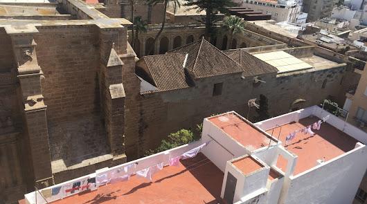 Almería en los tiempos del Covid-19 (XVIII): ¿Seremos libres el Sábado Santo?