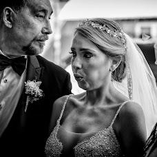 Fotógrafo de bodas Hector Salinas (hectorsalinas). Foto del 31.05.2017