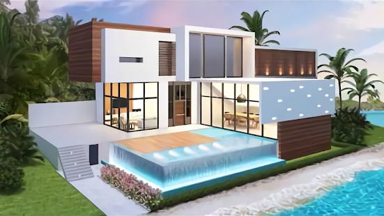 Home Design Decor Modern House Life 1 0 Apk Mod Free Purchase لأجهزة الأندرويد
