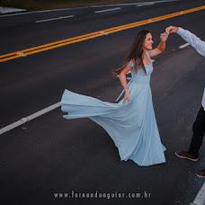 Wedding photographer Fernando Aguiar (fernandoaguiar). Photo of 01.03.2018