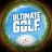 Ultimate Golf! logo
