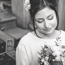 Wedding photographer Yuliya Zavalishina (Luljo). Photo of 26.02.2017