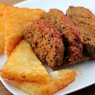 Chili Meatloaf Recipe