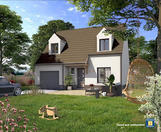 maison à Ully-Saint-Georges (60)