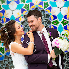 Wedding photographer Anastasiya Belyakova (Bellefoto). Photo of 24.06.2016
