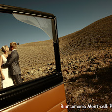 Wedding photographer Biancamaria Monticelli (monticelli). Photo of 07.01.2015