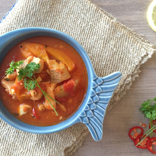 Mediterranean Fish Grill Recipes