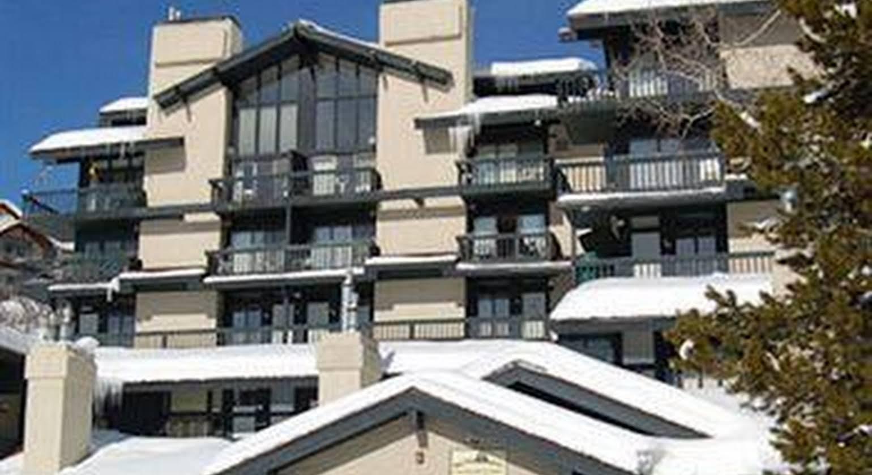 Ski Time Square Condominiums