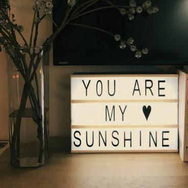 💡💡LED 字母DIY 燈箱