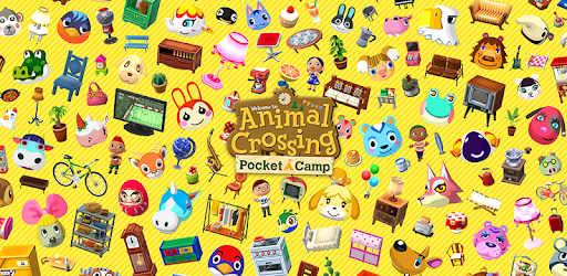 Image result for animal crossing pocket camp play store