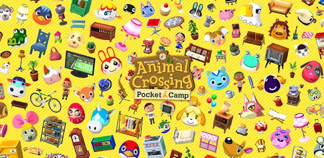 [March 2020] Animal Crossing Pocket Camp Unlimited Leaf Tickets Apk