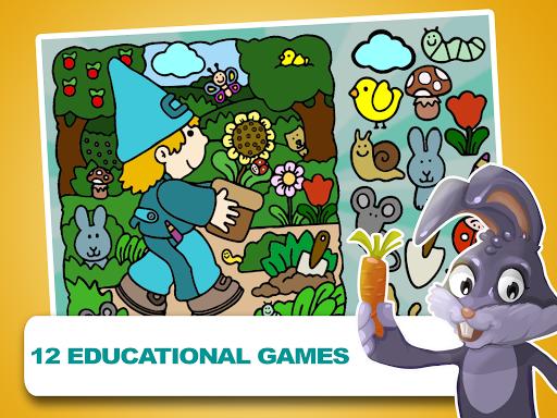 Educational games for kids 6.1 screenshots 1