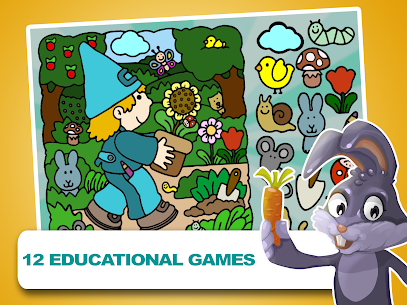 Baixar Educational games for kids Última Versão – {Atualizado Em 2021} 1