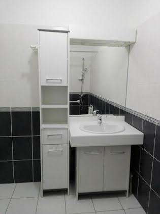 Location appartement 2 pièces 46,6 m2