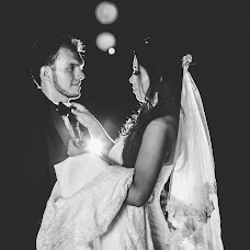 Wedding photographer Carlos Vera (carlosgvera). Photo of 18.01.2016
