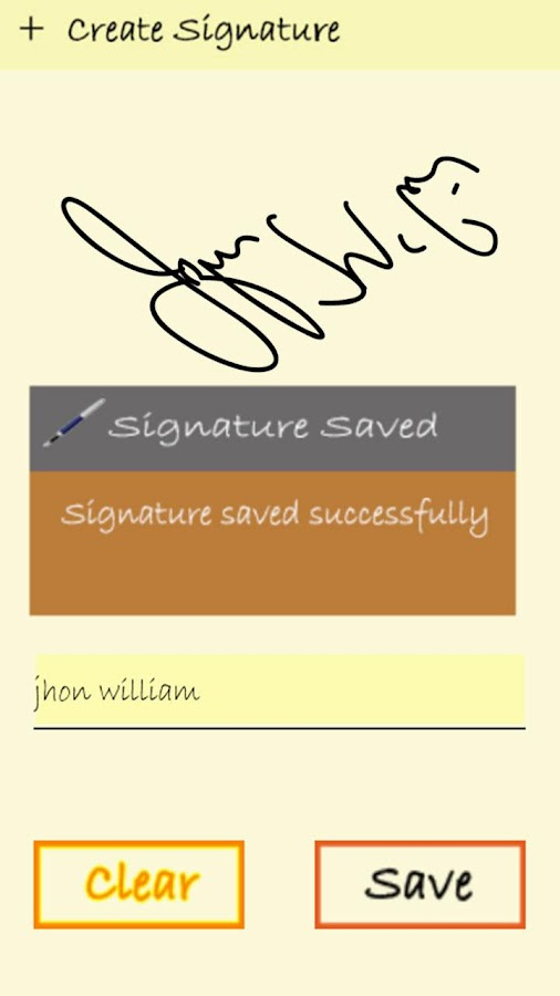how to create an electronic signature in google docs