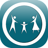 Family & friends locator - children GPS Tracker 24