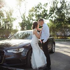 Wedding photographer Nataliya Lobacheva (Natali86). Photo of 12.10.2018