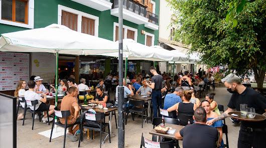 Los bares y el ocio nocturno retrasarán su cierre a partir del jueves