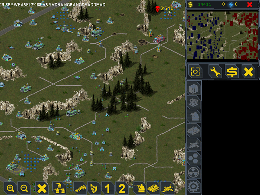 Redsun RTS Premium filehippodl screenshot 16