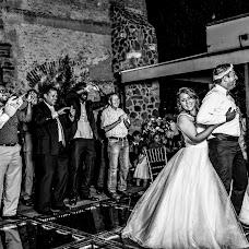 Wedding photographer Maico Barocio (barocio). Photo of 09.08.2018